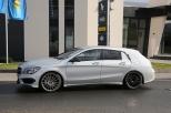 2015 Mercedes-Benz CLA 45 AMG Shooting Brake (X117)
