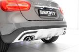 Mercedes-Benz GLA 220 CDI by Brabus